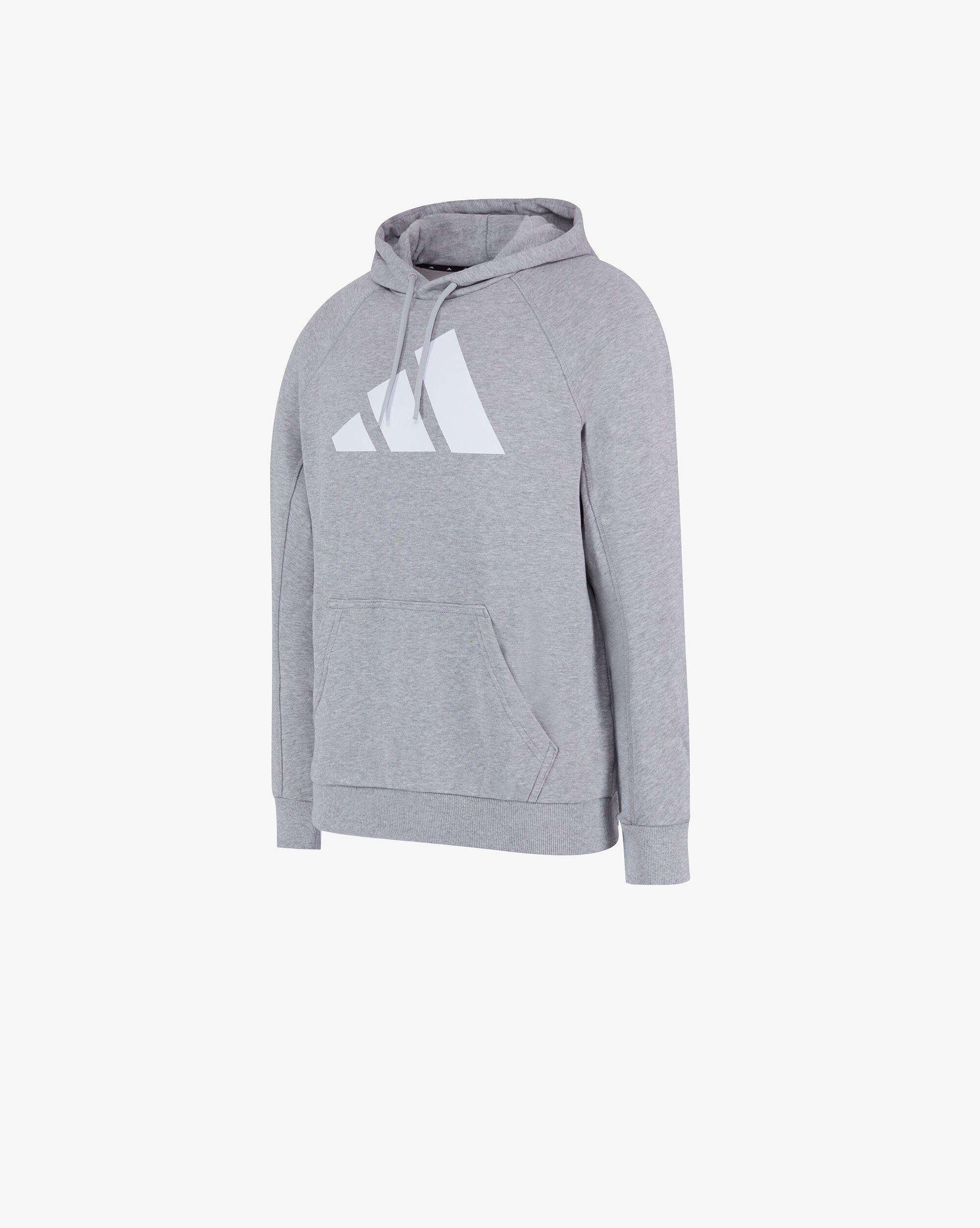 Adidas Felpa Sportswear Badge of Sport Uomo