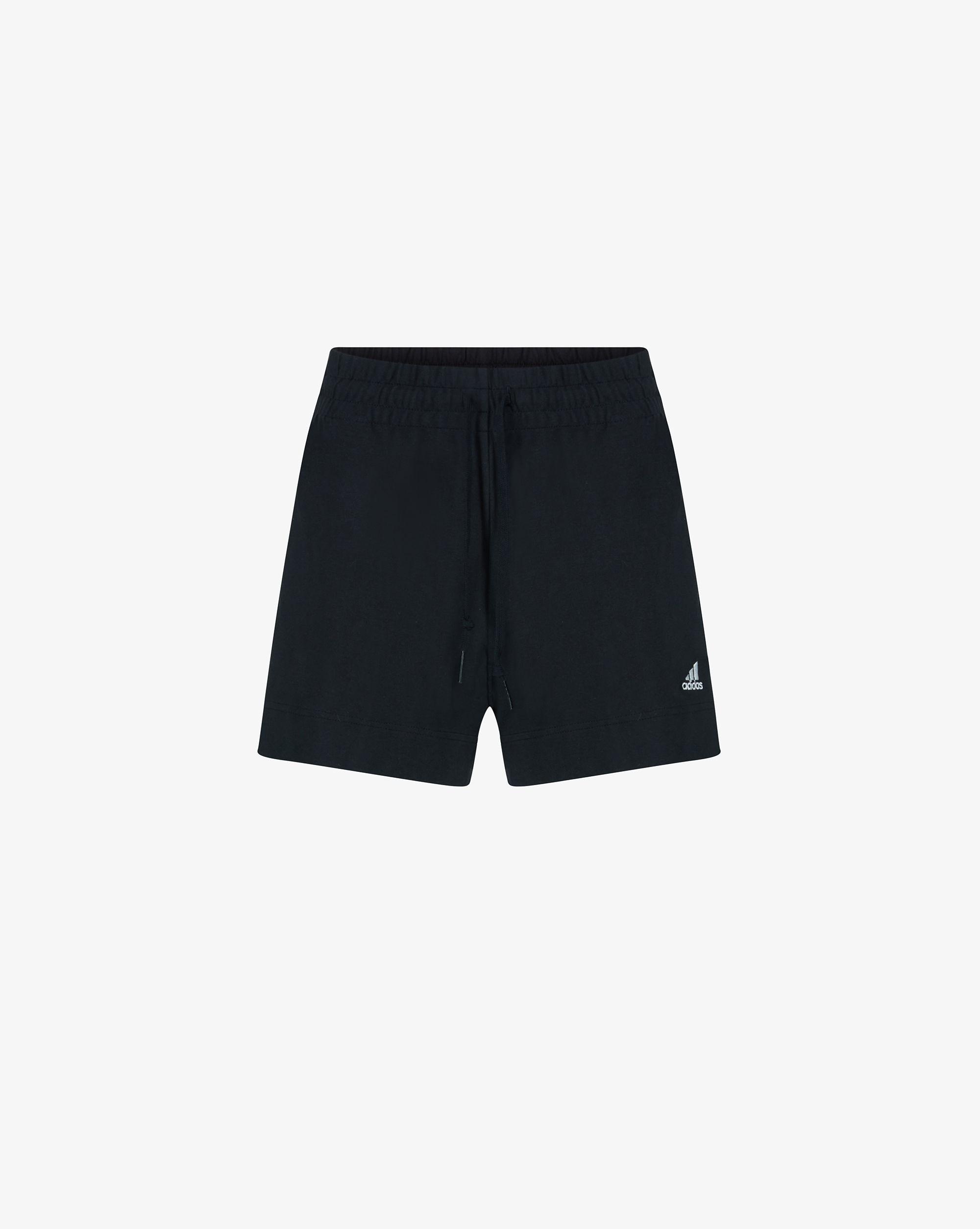 Adidas Shorts Essentials Slim 3-Stripes Donna