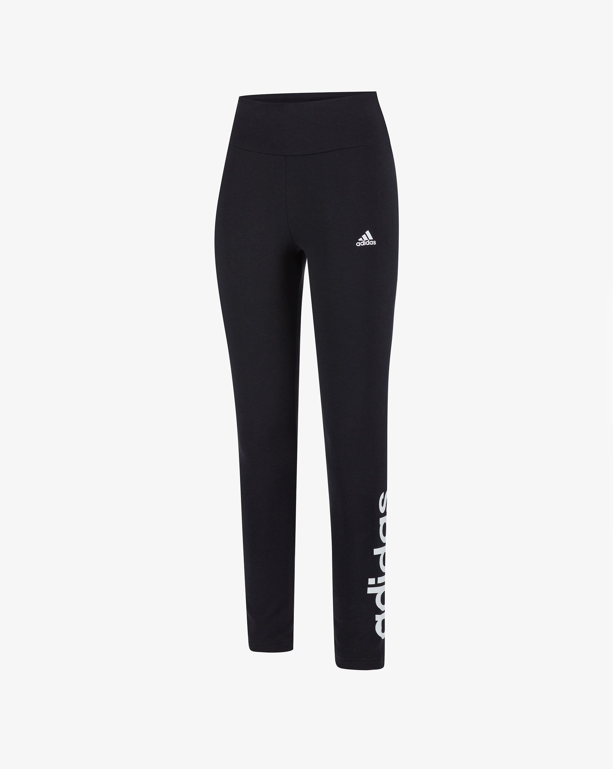 Adidas Leggings Essentials High Waisted Logo Donna