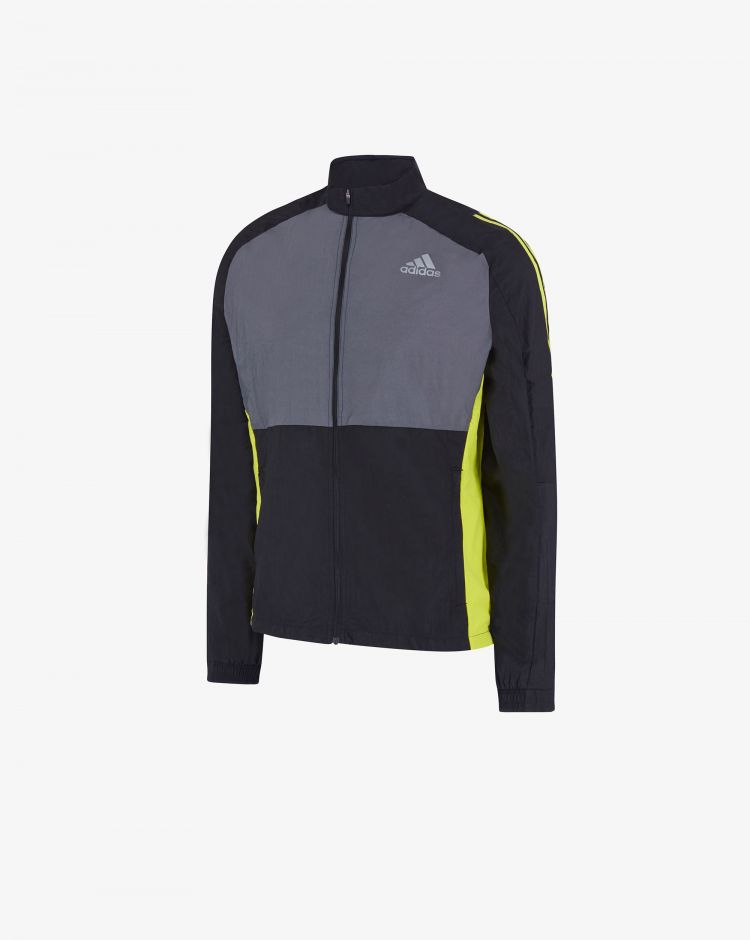 Adidas Giacca Sportiva Uomo