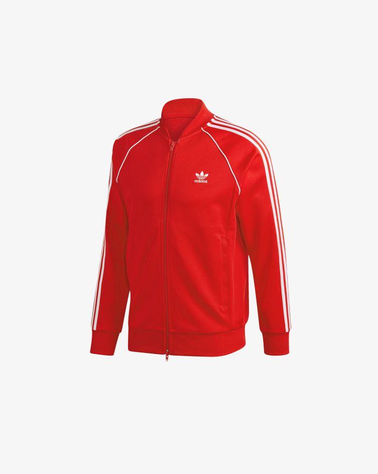 Adidas Originals Felpa Adicolor Classics Primeblue SST Uomo