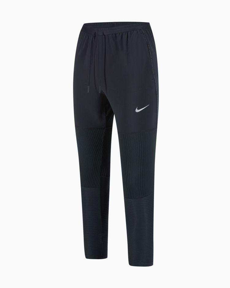 Nike Pantaloni Dri-FIT Phenom Run Division   Nero Uomo