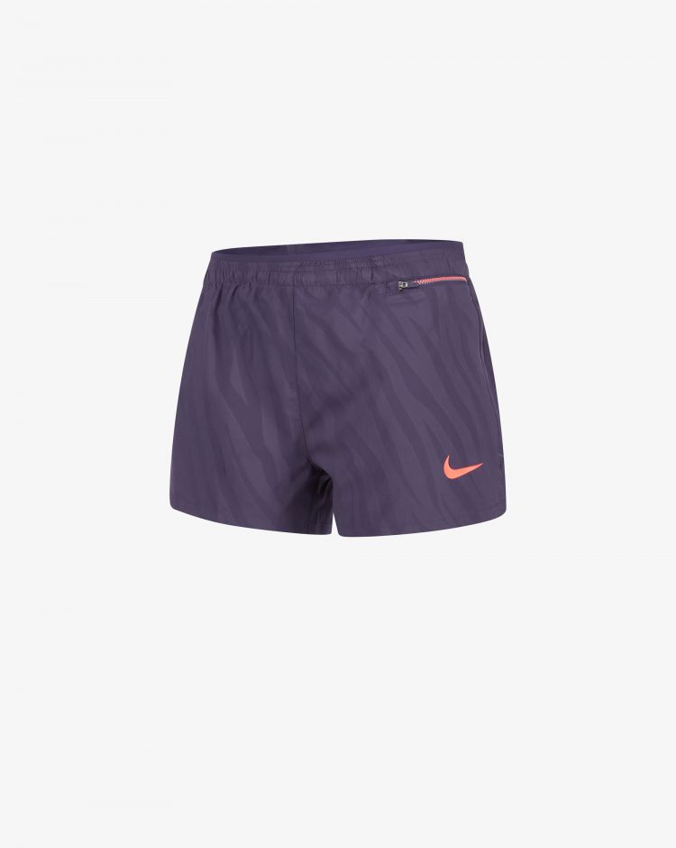 Nike Tempo Luxe Icon Clash Shorts Running Donna