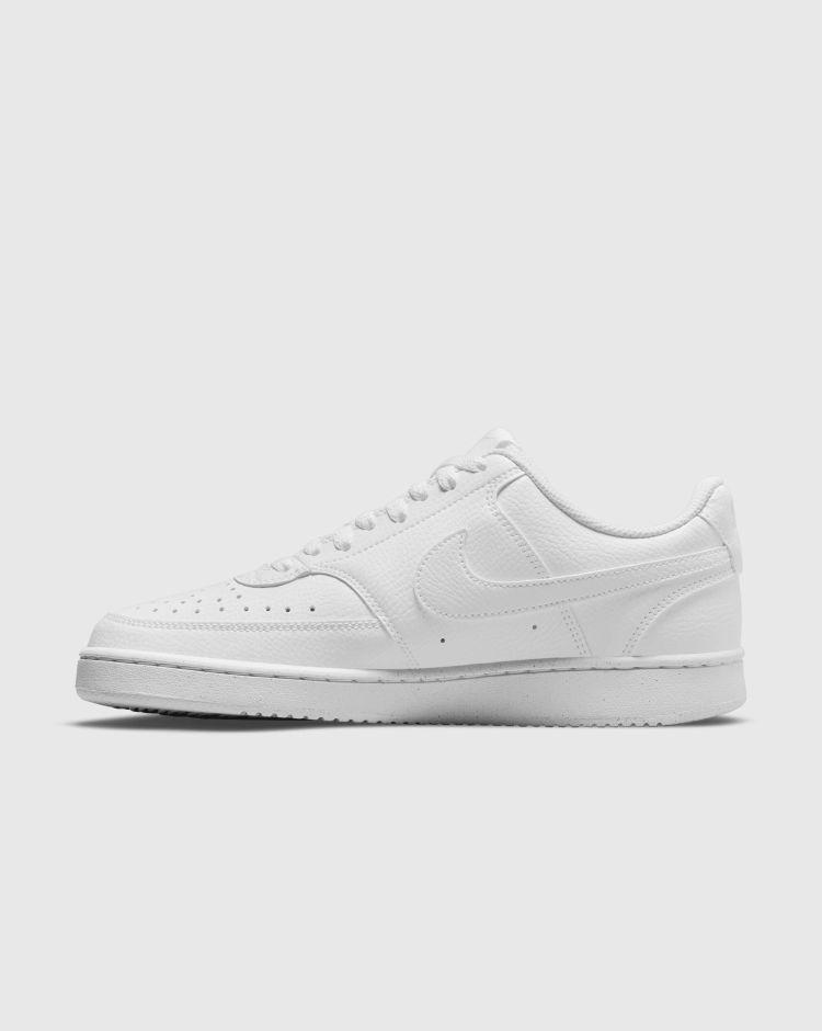 Nike Court Vision Lo Nn Bianco Donna