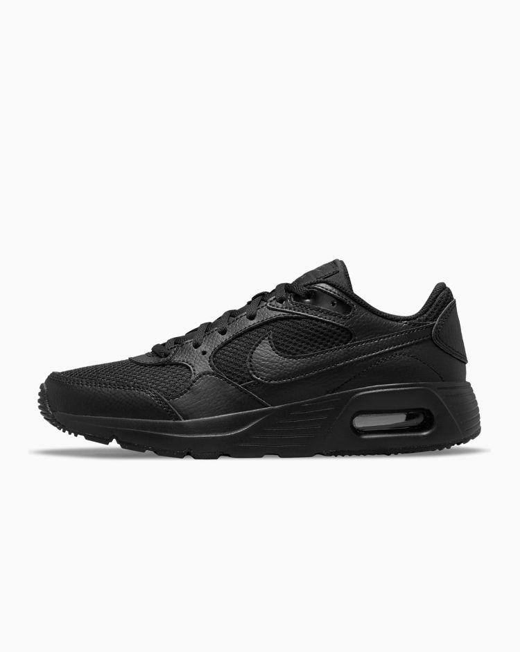 Nike Air Max Sc Nero Bambino