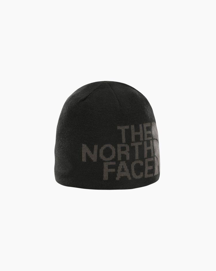 The North Face Rvsbl Tnf Banner Bne Nero