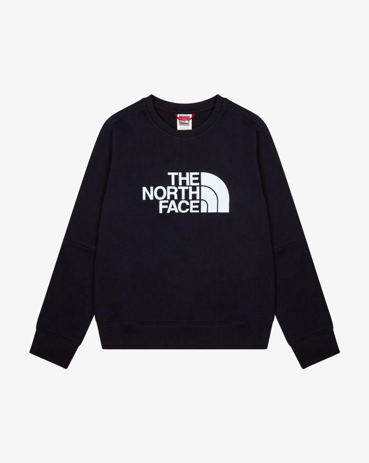 The North Face Felpa Drew Peak Bambino