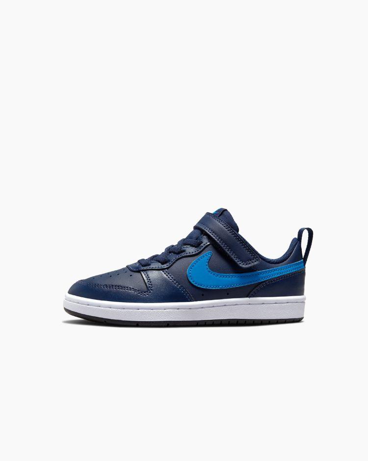 Nike Court Borough Low 2 PS Bambino