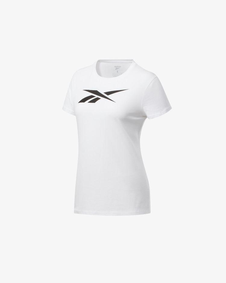 Reebok T-shirt Training Essentials Vector Graphic Donna
