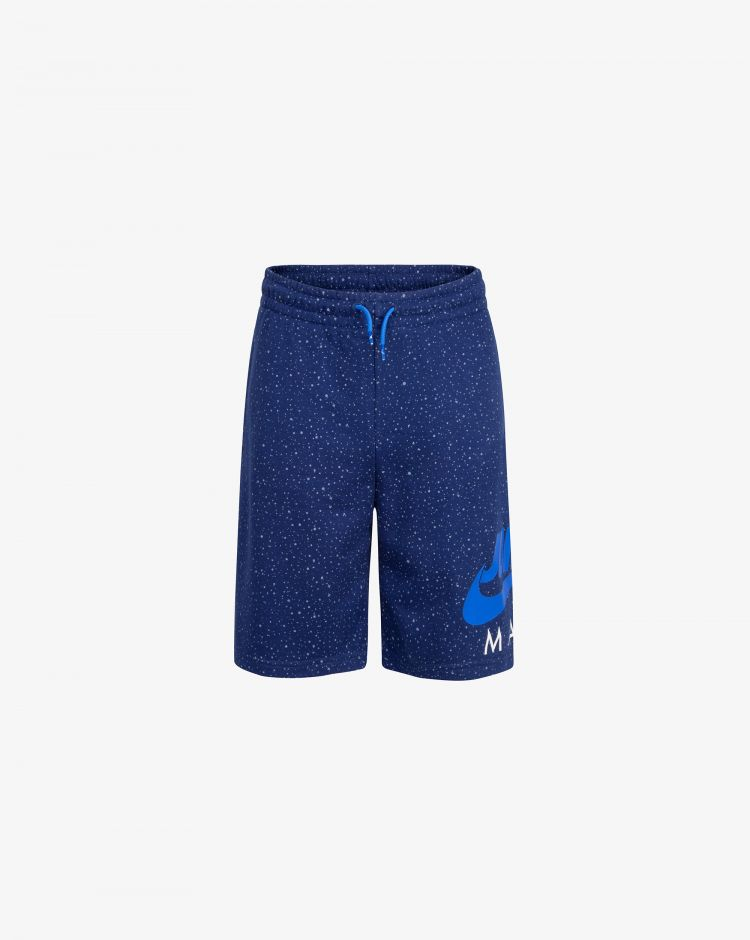 Nike Jordan Shorts Jumpman Speckle Aop Bambino