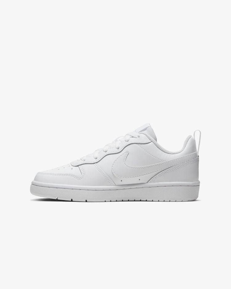 Nike Court Borough Low 2 GS Bambino