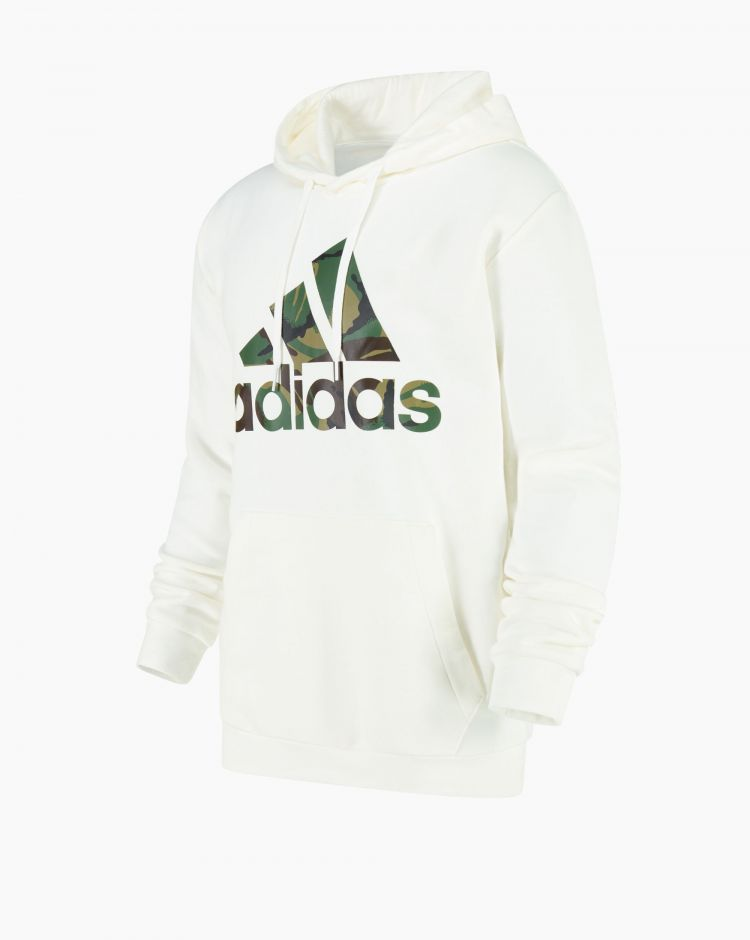 Adidas Camo Hd Bianco Uomo