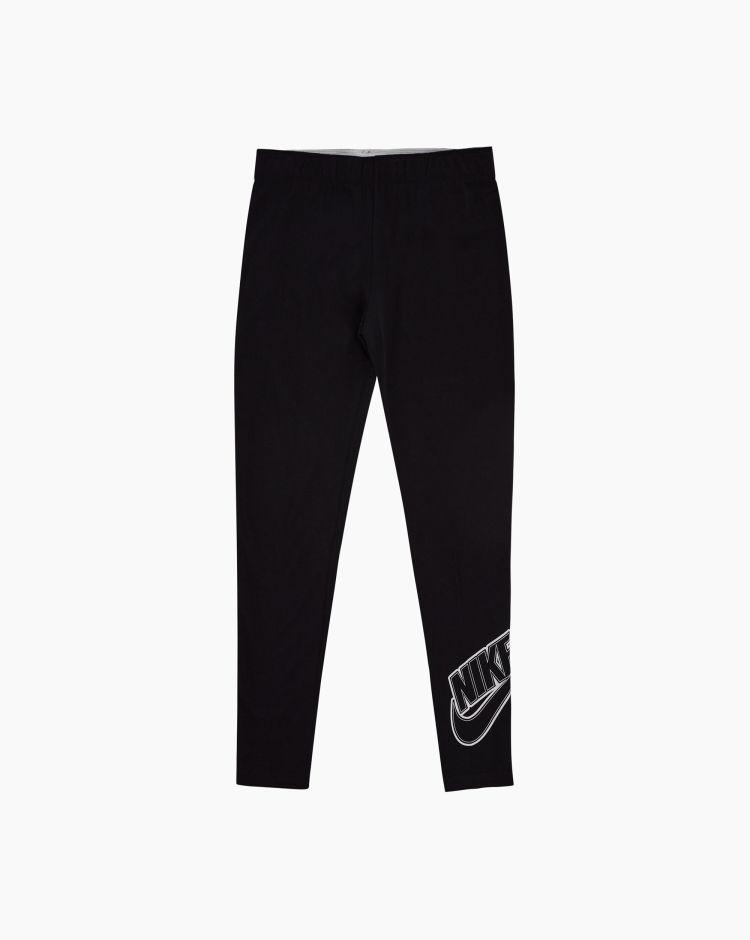 Nike NsFavorites LggnGx Nero Bambina