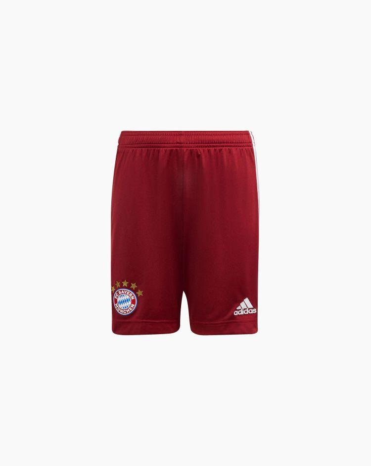 Adidas Shorts Home 21/22 FC Bayern München Bambino