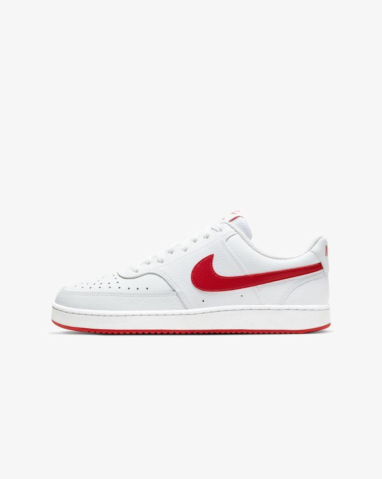Nike Court Vision Low Uomo