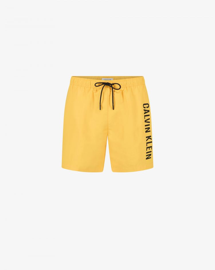 Calvin Klein Beachshorts Medium Drawstring Uomo