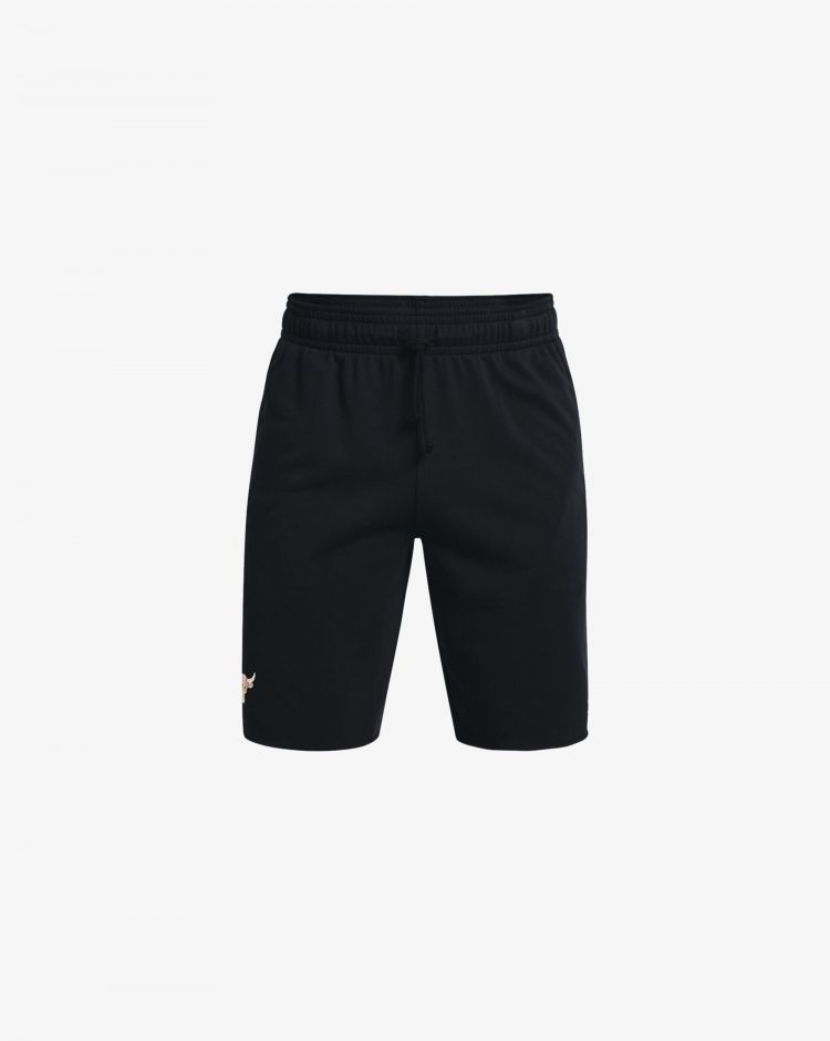Under Armour Shorts Project Rock Terry Uomo
