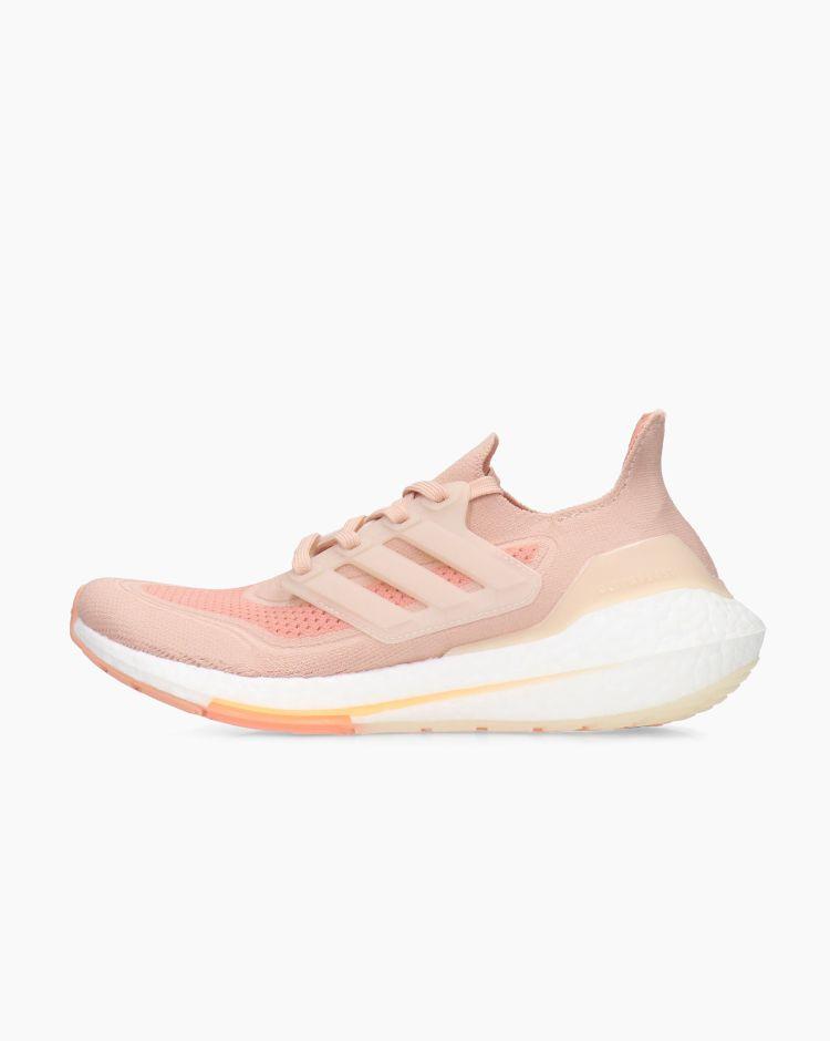 Adidas Ultraboost 21 Nero Donna