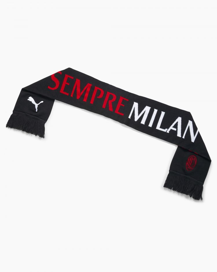 Puma Milan Ftblculture Fan Scarf Ii Uomo