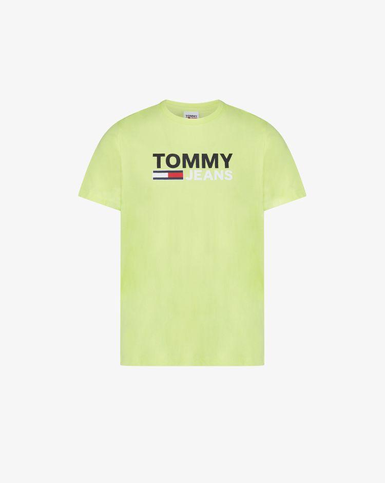 Tommy Hilfiger T-shirt TJM Chest Logo Tee YBR Uomo