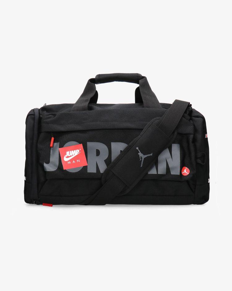 Nike Jordan Borsone Jumpman Classics Duffle Bag Uomo