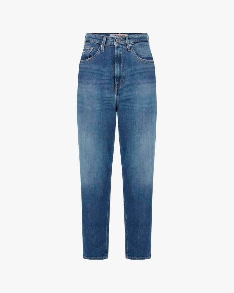 Tommy Hilfiger Jeans mom Donna
