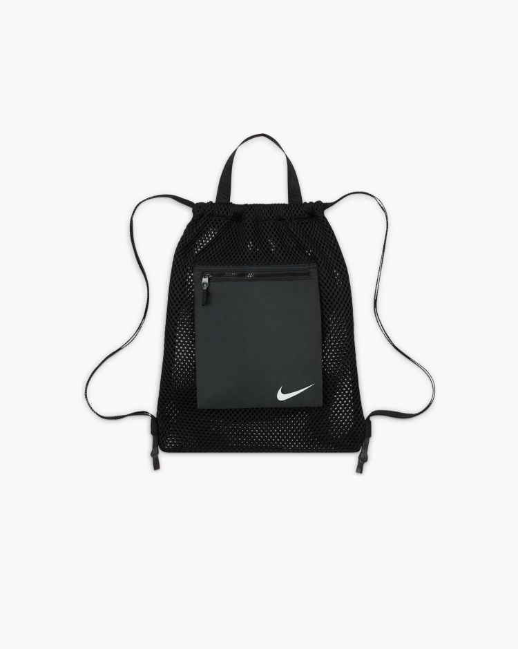 Nike Sprtswr Essentials Gmsk-Mtr Nero