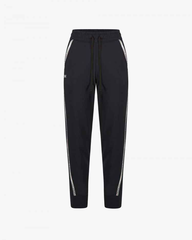 Under Armour Pantaloni UA Rival Terry Taped Donna
