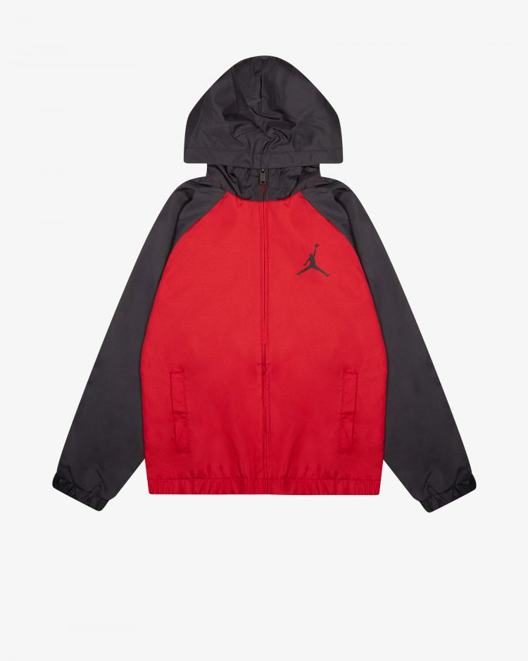 Nike Jordan Giacca a vento Jumpman Bambino