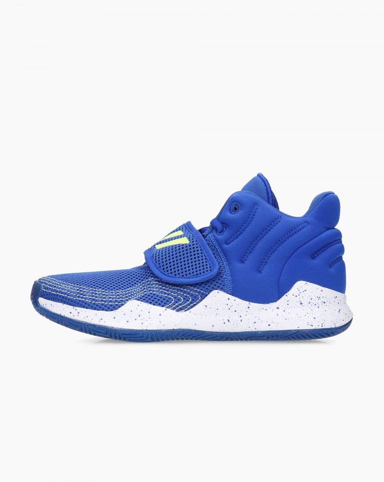 Adidas Deep Threat Prime Blue J Blu Bambino