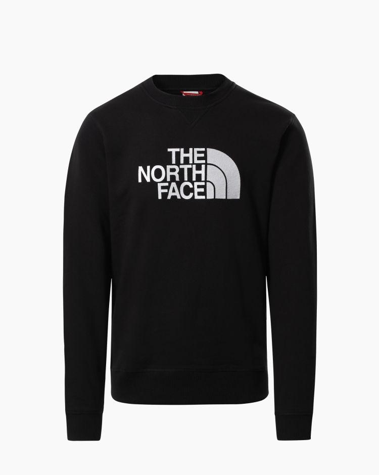 The North Face DrePeak Cre Nero Uomo