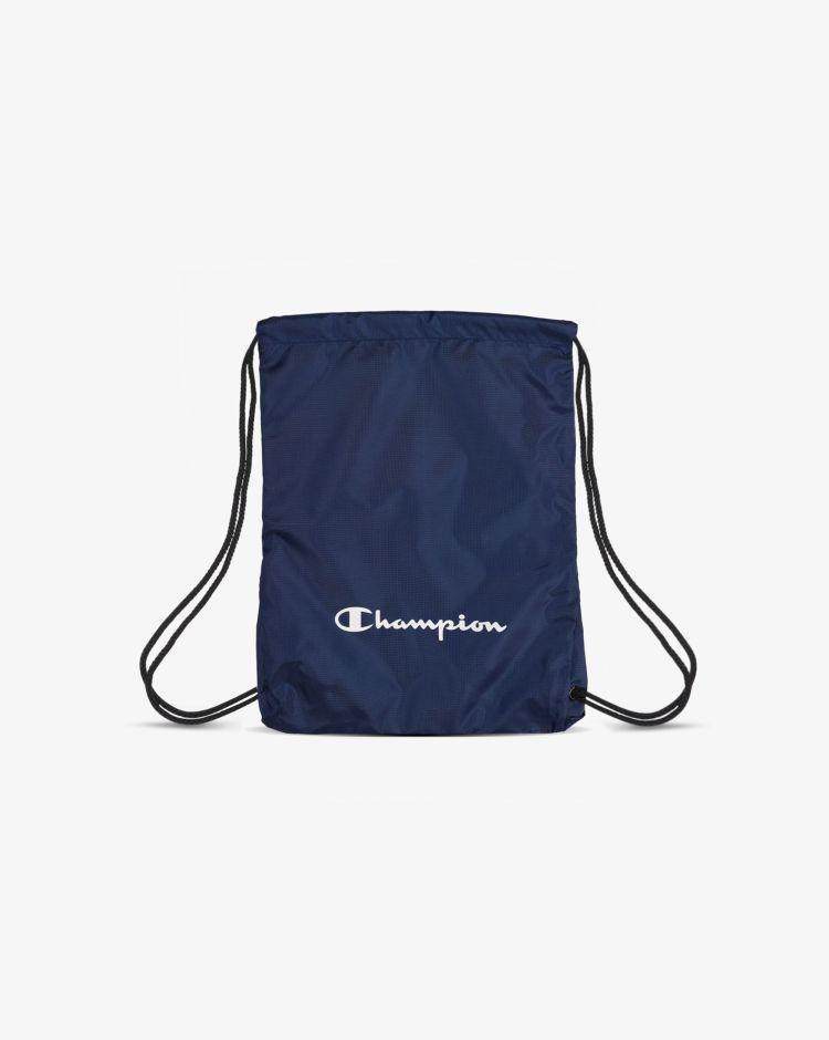 Champion Sacca con logo Unisex