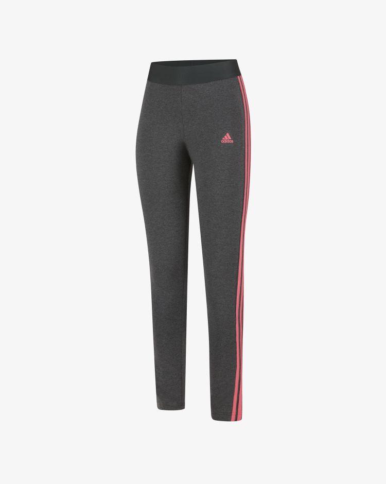 Adidas Leggings Essentials 3-Stripes Donna
