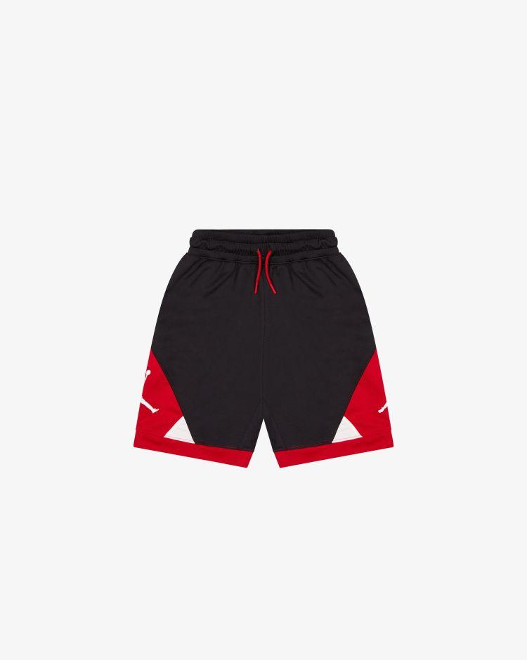 Nike Jordan Shorts Air Gfx Diamond color-block Bambino