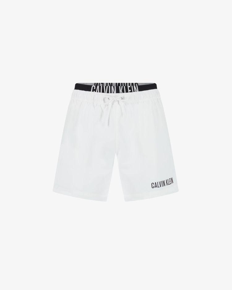 Calvin Klein Beachshorts Medium Double WB Uomo