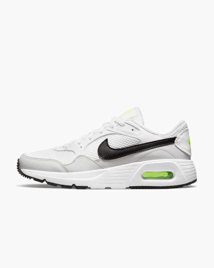 Nike Air Max Sc Bianco Bambino