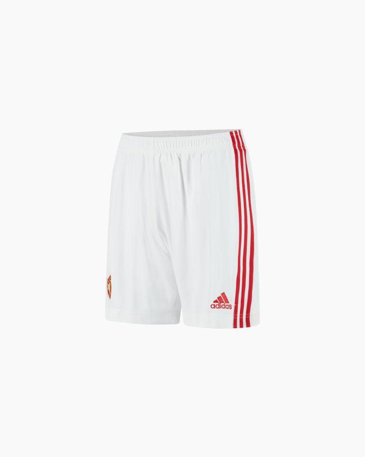 Adidas Shorts Home 21/22 Manchester United FC Uomo
