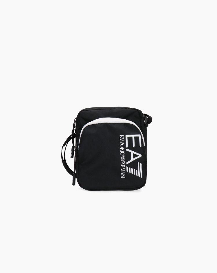EA7 Pouch Bag Nero