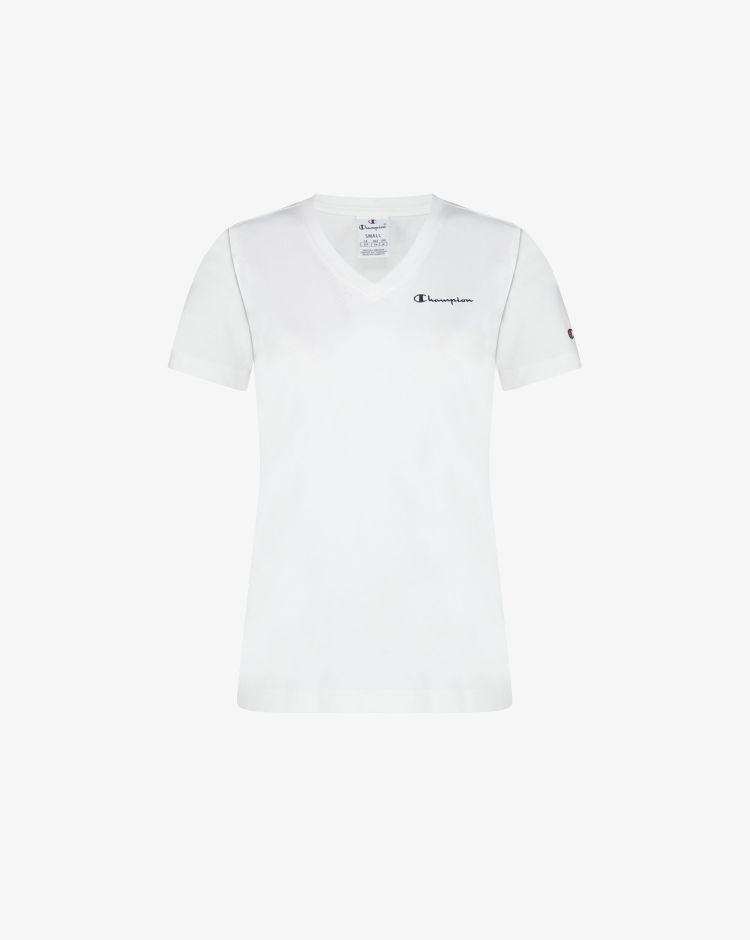 Champion T-shirt con logo Donna
