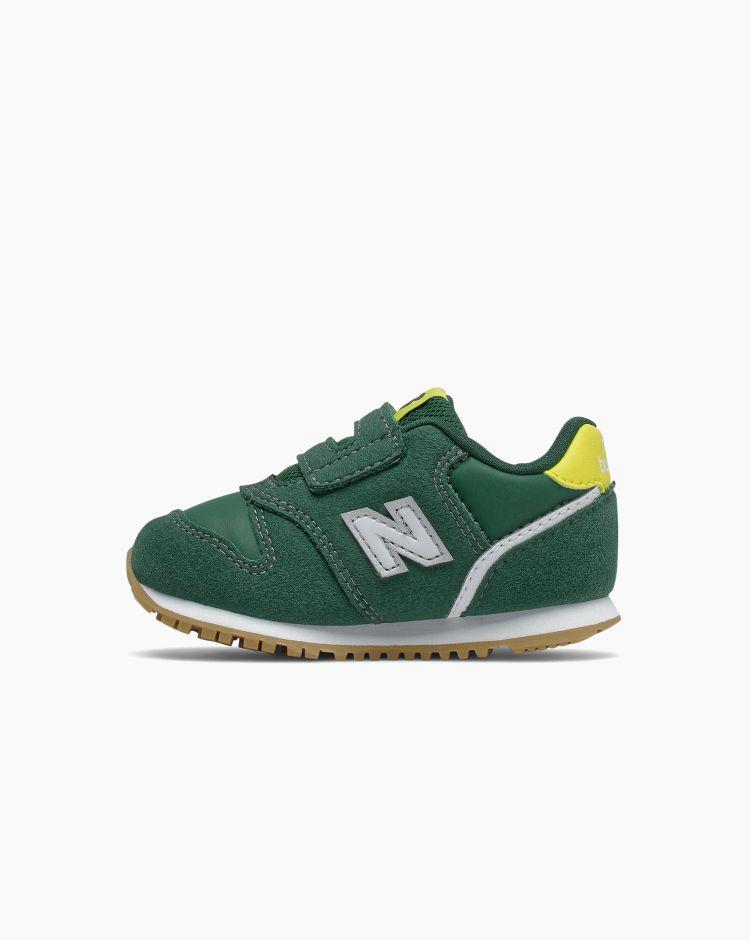 New Balance 373 V2 Autumn Verde Bambino