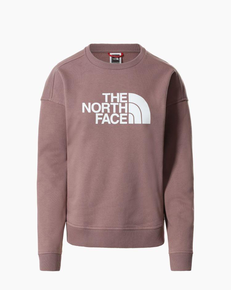 The North Face Dre Peak Cre -E Rosso Donna