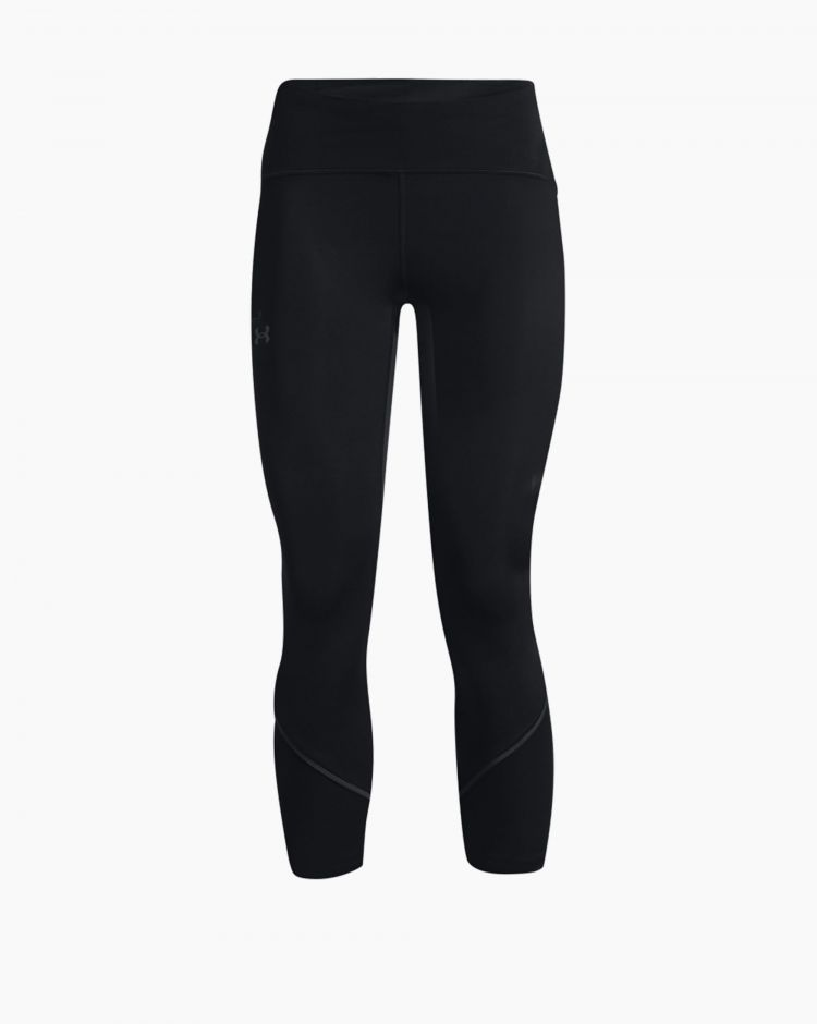 Under Armour Fly Fast Perf 7/8 Tight Nero Donna