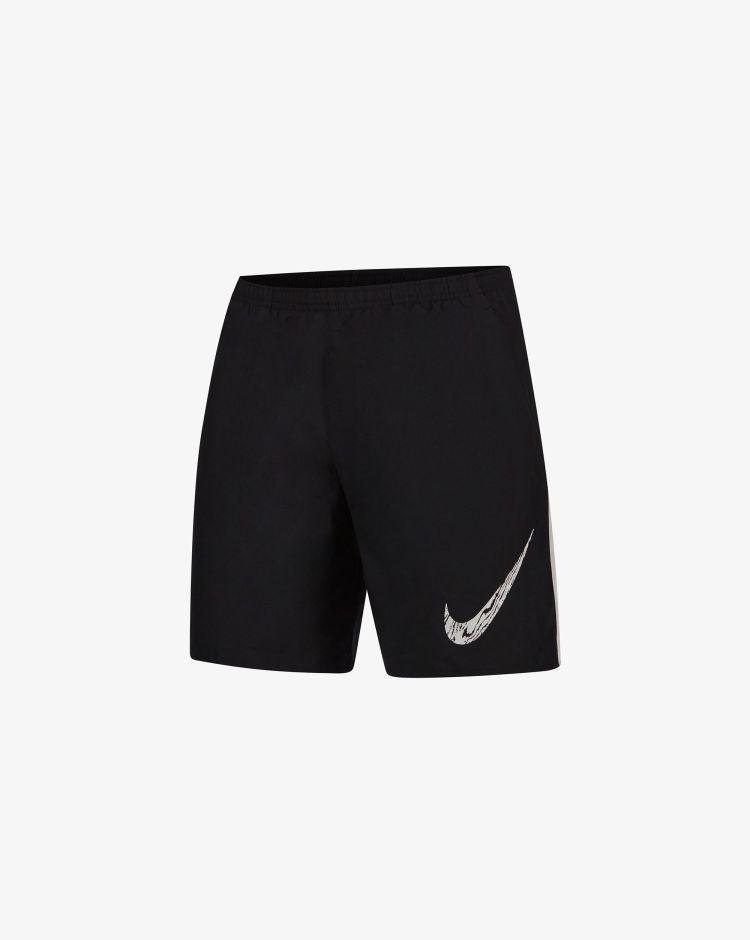 Nike Run Wild Run Shorts Running 7'' Con Fodera Corte Uomo