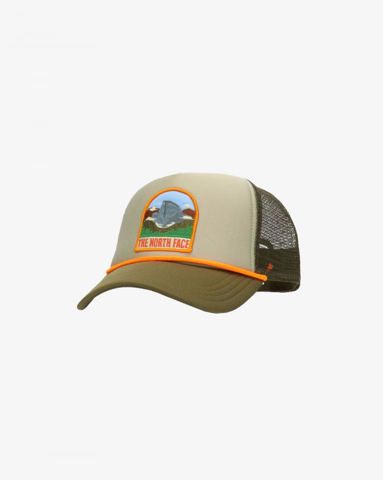 The North Face Cappello Valley Trucker