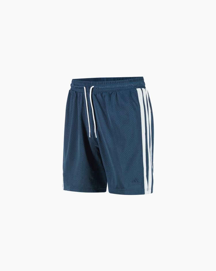 Adidas Smr Ld Short Blu Uomo