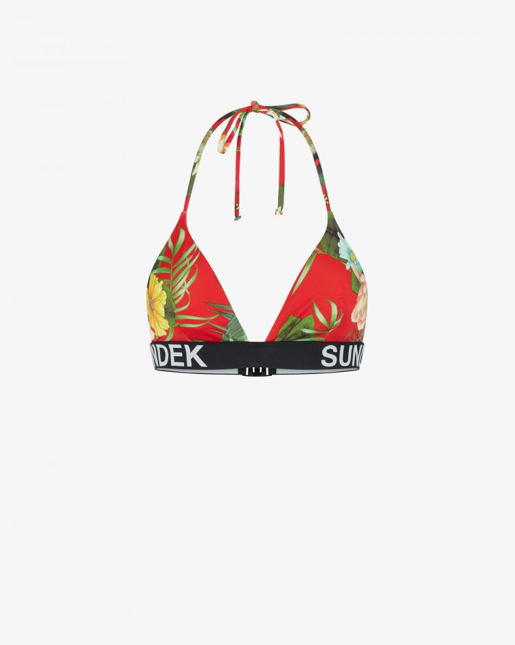Sundek Top per bikini Aida Donna