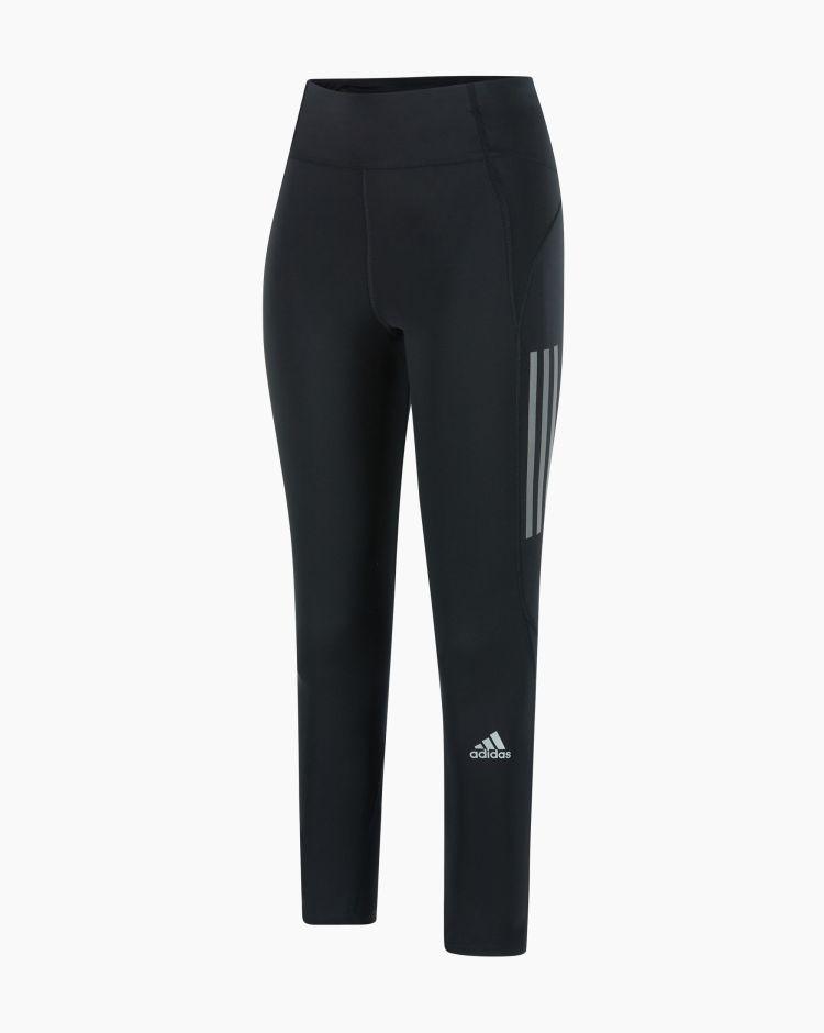 Adidas Leggings 7/8 Own The Run Nero Donna