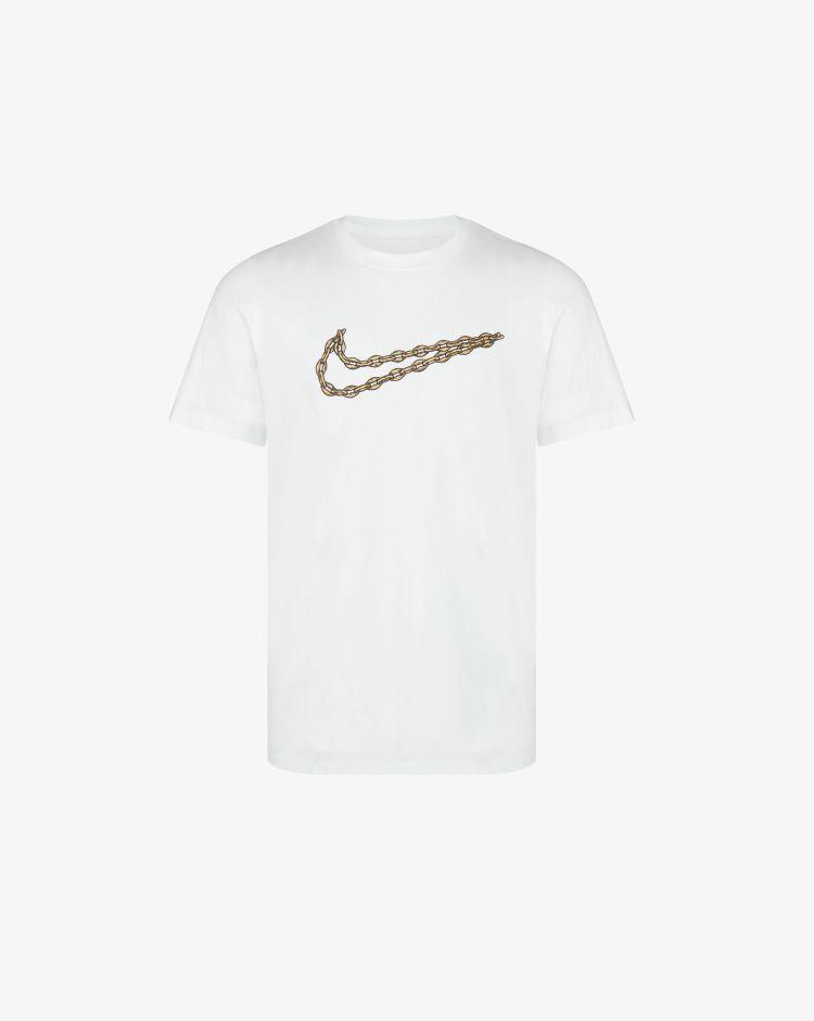 Nike T-Shirt Basketball Uomo