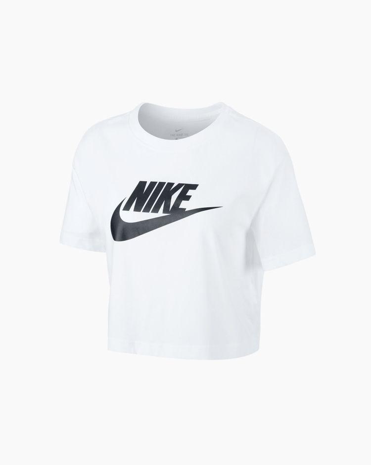 Nike T-Shirt Sportswear Essential Donna