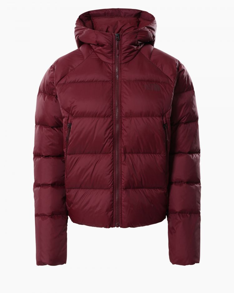 The North Face Hyalited n Hdie Rosso Donna